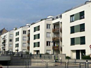 nouveaux programmes immobiliers à Lyon