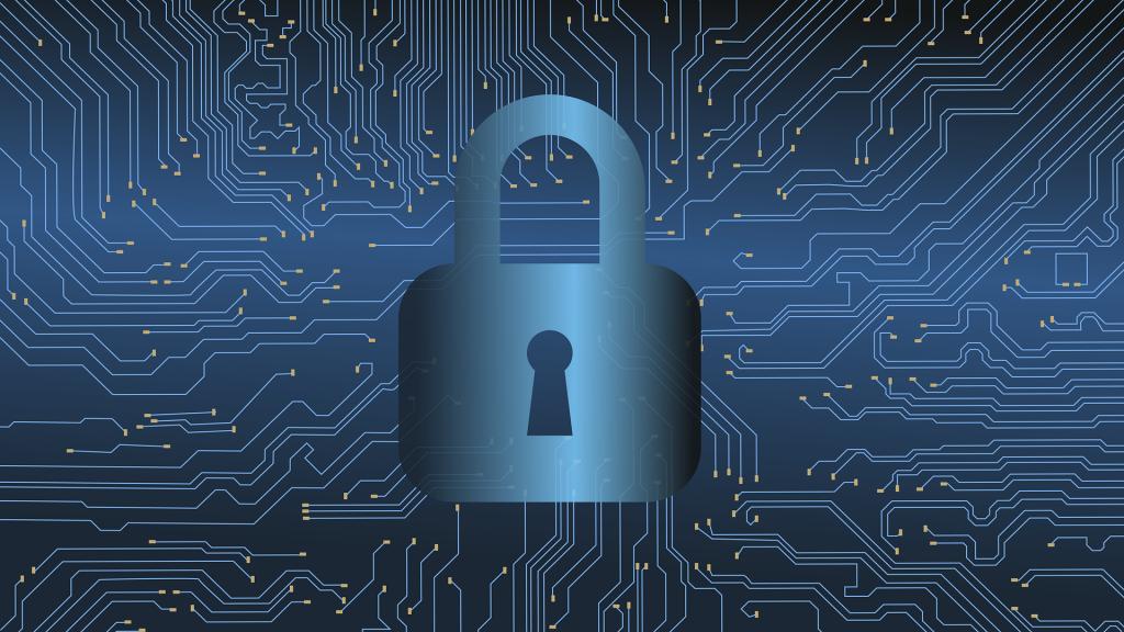 Image symbolisant la sécurité des réseaux informatiques
