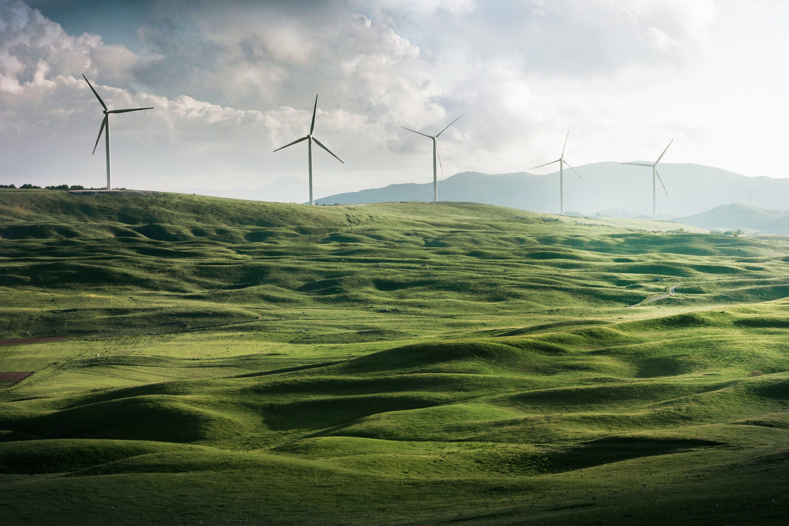 Secteurs énergies renouvelables